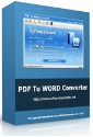 PDF To Word Converter 3.0
