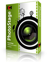PhotoStage Slideshow Software 3.04