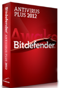 BitDefender AntiVirus Plus 2012 Build 15.0.38.1605